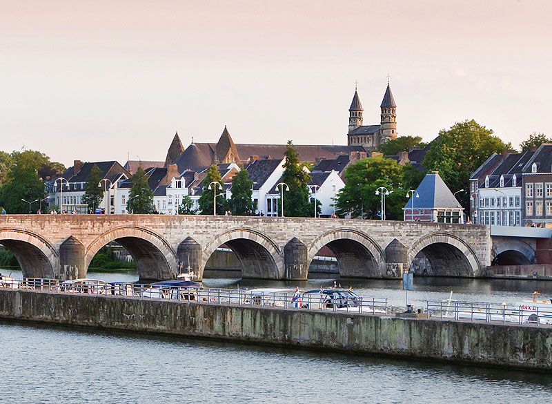 The 12th International Conference of the European Society of Evaluation will be held in Maastricht