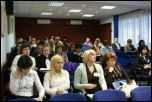 CPPE experts reported on the seminar